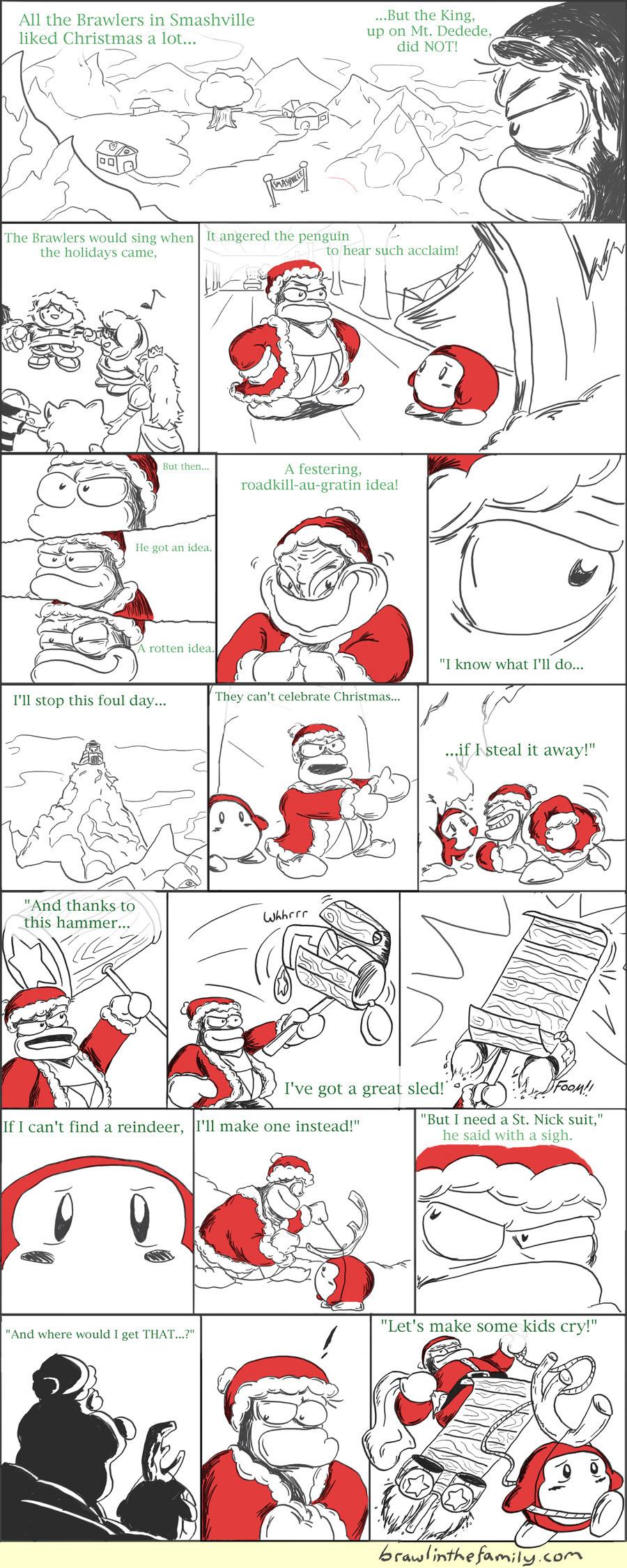Webcomics - Page 2 114-HTKSC1