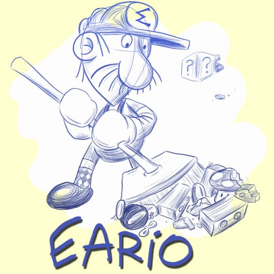 Eario