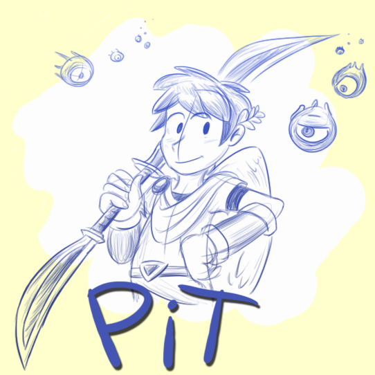 Pit Character