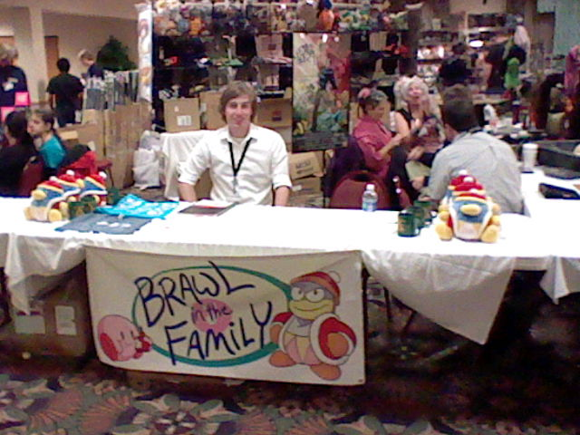 FAMILY LOVE MICHAEL