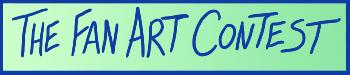 Fan Art Contest!