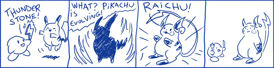 29 Pikachu