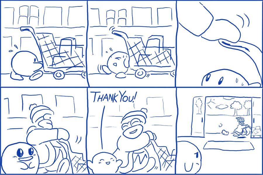 074 – Groceries