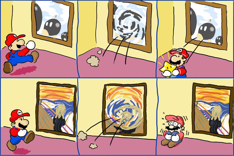 075 – Paintings