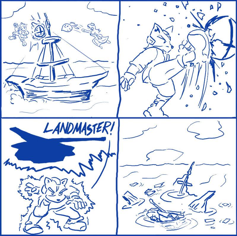 078 – Landmaster