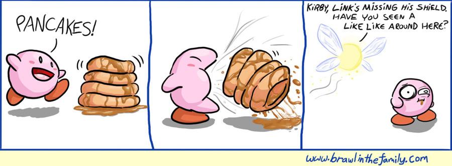 160 – Pancakes