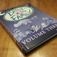 Brawl in the Family: Volume Three