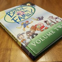 Brawl in the Family: Volume Two