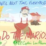 Captain Lou Tribute