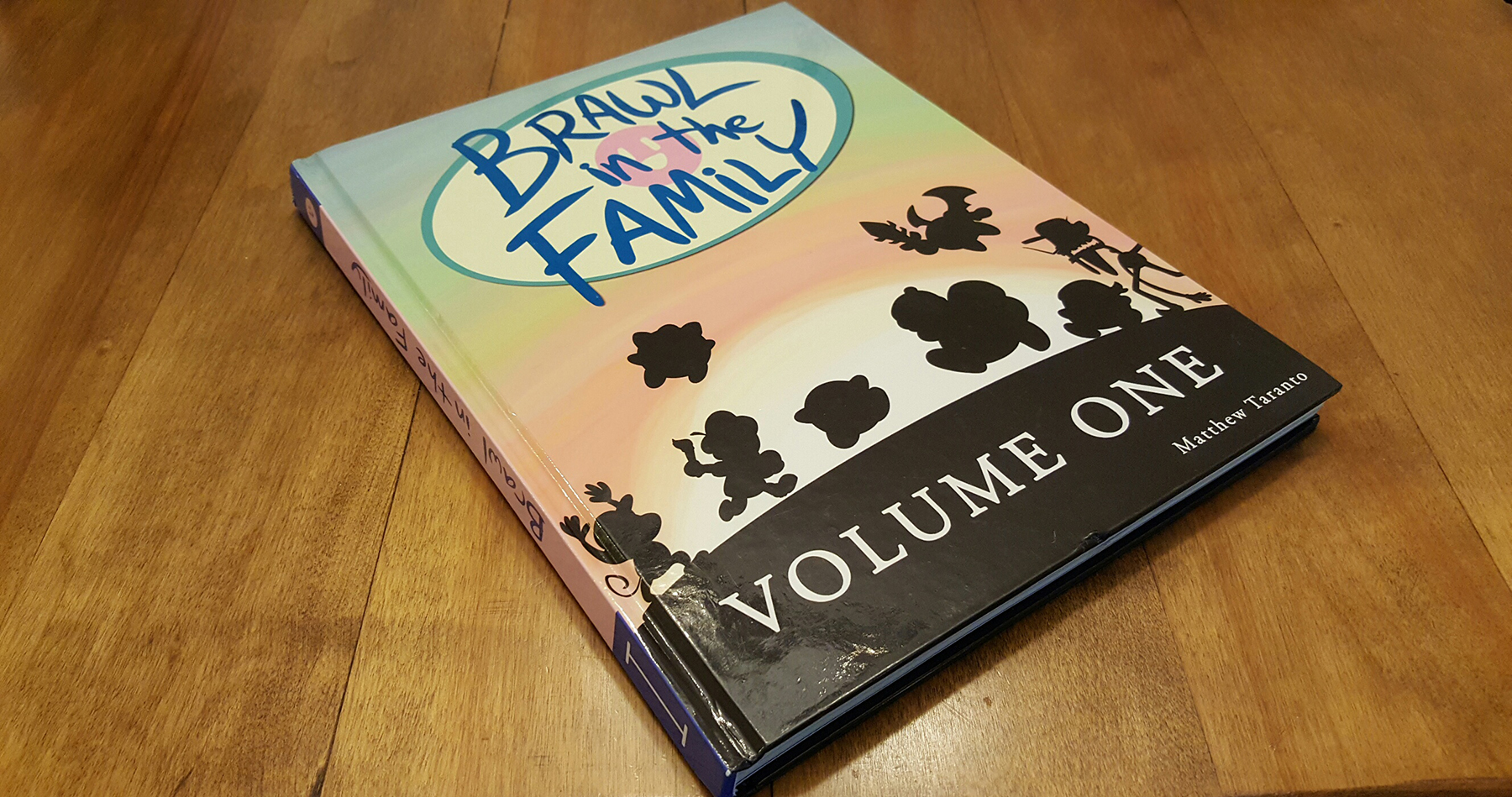 Brawl in the Family: Volume One